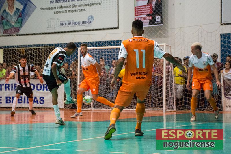 O Futsal de Inverno 2018 já tem bola rolando desde o dia 11 desse mês para  as equipes que disputam a 2ª Divisão do campeonato e dia 16 para a 1ª  Divisão e ... fc7921562b125