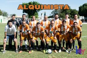 Equipe Alquimista