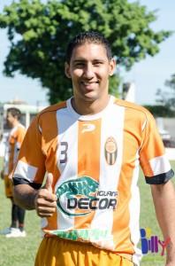 Thiago Carmo