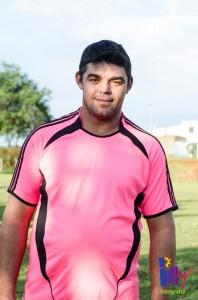 Luiz Ricardo Fernandes (coruja)