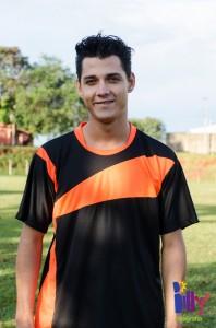 Rafael Ap. Fernades