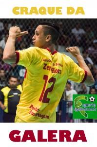 Jeverson Igor 12- Olimpikus