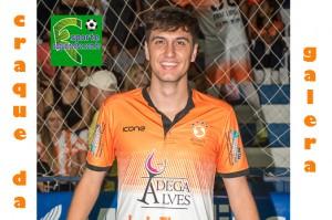 Juninho Delgado - Só Perfil
