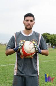Lucas da Silva Mariano