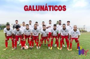 Equipe Galunáticos