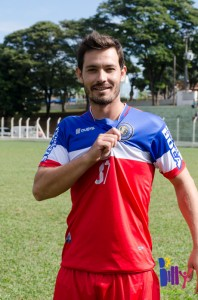Emerson Américo Luiz (Branco)