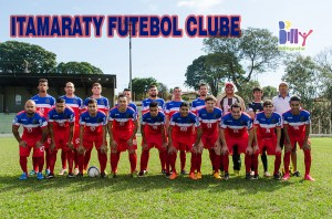 Equipe Itamaraty