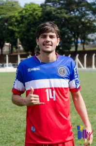 Lucas Cavalcanti Barretos (Raí)