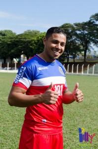 Rodrigo dos Santos(Bica)