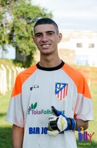 Brian Caique G.da Silva (Lambari)