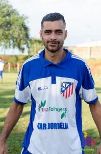 Felipe Daniel de Oliveira