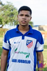 Rodrigo da Costa dos Santos Ju