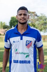 William Francisco da Silva (Bill)