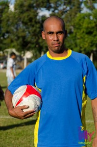 Fredson Oliveira Brito (Binho)