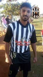 Gean Barbosa Teles (Gean)