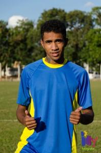 Hebert Souto da Silva (Boca)