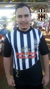 Ideomar Machado ( Santista) E