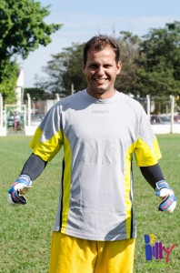 Izael Aparecido da Silva (Zael)