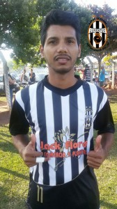Jadson Silva de Souza (Jader) E