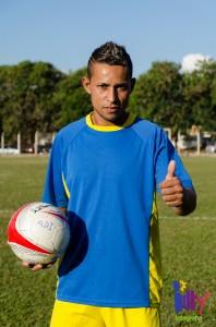 Josias Francisco Ribeiro Neto (Baianinho) )