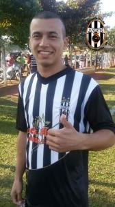 Juliano Santana dos Santos E((Juliano)
