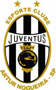 Logo ECJuventus
