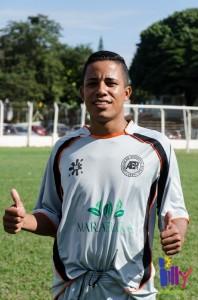 Maxuel Barbosa de Souza (Suel)