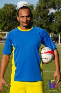 Renato José de Brito Filho (Nato)