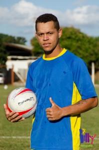 Robério Alves Barreto (Bério)