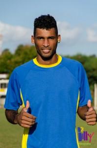 Rogério Alves Silva (Roger)