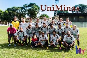 Equipe UniMinas